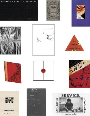 The Century Of Artists' Books By Drucker, Johanna